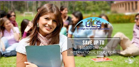 UlsEdu: International Education - University Transfer Program | International Education | Scoop.it