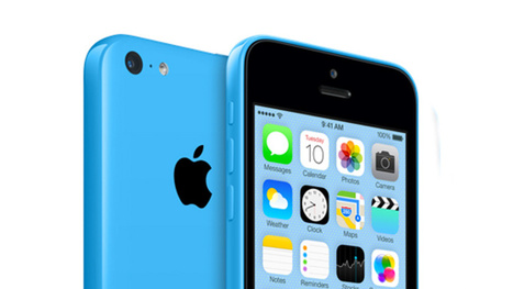 You Can Pre-Order the iPhone 5C Right Now | Developpement | Scoop.it