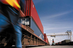 Cargo Being Diverted as Vancouver Strike Continues - Transport Topics Online   Global Logistics Trends and News   Scoop.it