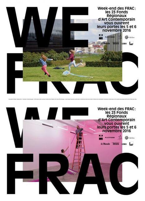 5-6/11 WEEK-END FRAC | Outils de recherche pour les TPE des filières littéraires et artistiques | Scoop.it