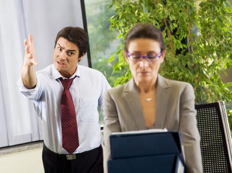How workplace bullying harms every employee in the toxic environment - Financial Post | Company Review - Take This Job or Shove It! | Scoop.it