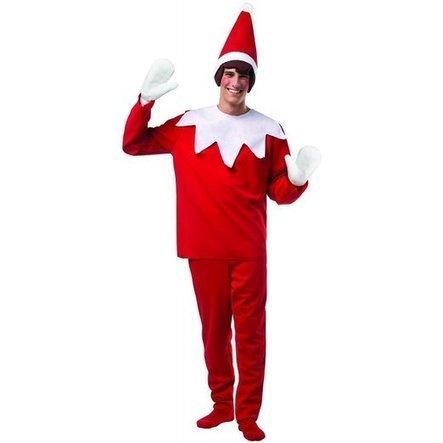 Elf on the Shelf Costumes | Best Halloween Ideas | Scoop.it