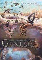 AuthorHouse Book | Joe N. Brown Sr. Reveals the History Before Genesis | AuthorHouse Books | Scoop.it