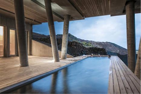Ion Hotel | Art, Design & Technology | Scoop.it