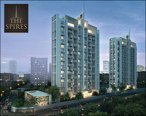 Luxury Properties in Pune, Luxurious Penthouses & Apartments in Aundh Pune | Apartments and Flats in Pune | Scoop.it