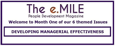 April 2014 - People Development Magazine | Learning Organizations | Scoop.it
