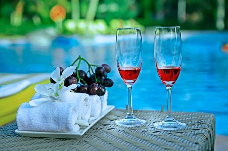 Al Nahda Resort & Spa - YelloYello   Hotels   Resorts   Restaurants   Scoop.it