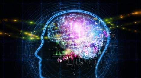 La neurogénesis como el culpable del olvido de nuestros primeros pasos   When mkt meet evolution   Scoop.it