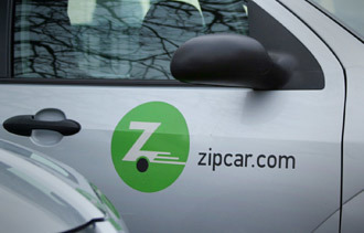 Zipcar: Two Moms, a Business Idea and $68 in the Bank | Marketing Strategy in Business | Scoop.it