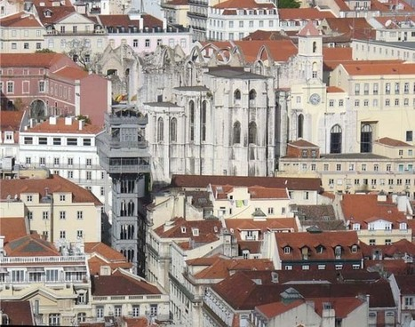 Plan para un puente en Lisboa | Por Amor a Lisboa - Visitar Lisboa, Viajar Lisboa | notes to travel | Scoop.it