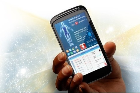 Significant mobile health growth predicted in next 4 years | Mobile Healthcare Apps | Scoop.it