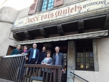 «Pays d'art et d'histoire» : Rodez dévoile son programme | L'info tourisme en Aveyron | Scoop.it