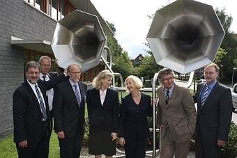 10 Jahre Hörtech — Universität Oldenburg | Auditory Valley - Zukunft hören | Scoop.it