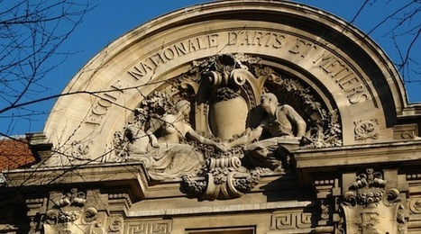 Centre Michel Serres - http://www.hesam.eu/blog/2013/11/20/les-actions-du-centre-michel-serres-2/ | Interdisciplinarité | Scoop.it