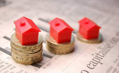 How Best Can You Invest In A Property And Gain Longer Term Profits? - Manage Your Finance   finance   Scoop.it