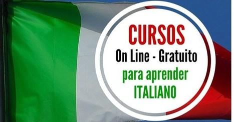 Cursos online para aprender italiano :  facile e gratuito ! | Educacion, ecologia y TIC | Scoop.it