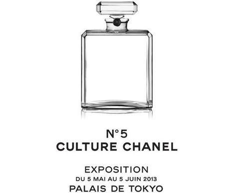 N° 5 CULTURE CHANEL / EXHIBITION MAY 5 - JUNE 5 PALAIS DE TOKYO - PARIS /   art on dapaper mag   Scoop.it