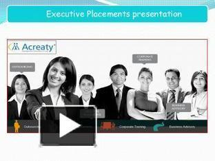 Executive Placement Company | Executive Placements | Scoop.it