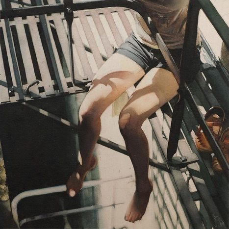 Marcos Beccari... | Kai Fine Art | Curiosités planétaires | Scoop.it