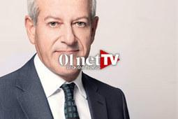 Exclu 01netTV : nouvelle box SFR avec la domotique intégrée au mois de juin (vidéo) | Services TV et vidéos numériques | Scoop.it