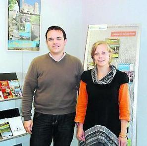 Laissac. Un été avec l'office de tourisme   L'info tourisme en Aveyron   Scoop.it