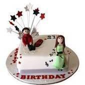 Valentine's Day Cake Pops - Valentine Day Cakes | Valentine Cakes Delivery | florist in delhi | Scoop.it