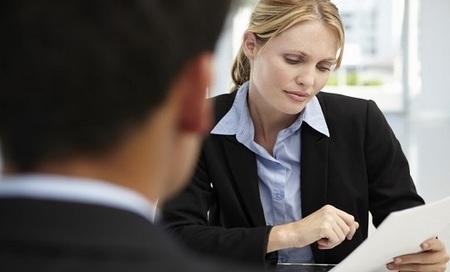 Preguntas más frecuentes en una entrevista de trabajo en inglés   orientafol   Scoop.it