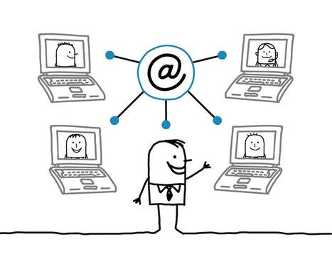 Comment utiliser Google Hangout d'une façon eff... | Community Management et Curation | Scoop.it