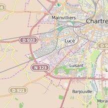 Le centre commercial E. Leclerc de Barjouville a ouvert ses portes | Développement Economique Eure-et-Loir | Scoop.it