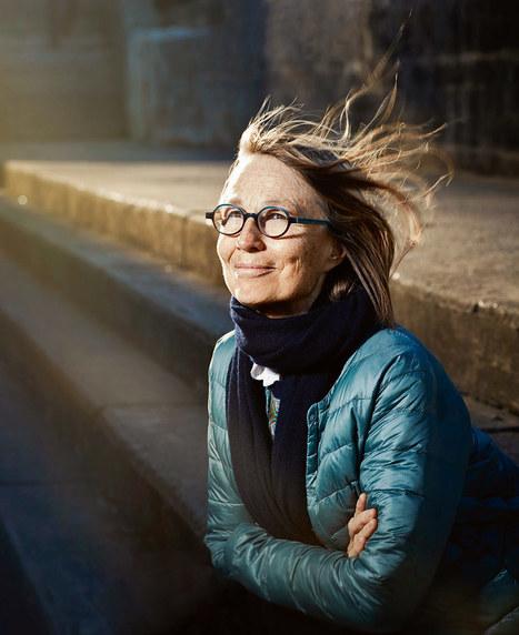 """Françoise Nyssen, directrice d'Actes Sud : """"Après un best-seller, il faut être encore plus attentif""""   Emploi Métiers Presse Ecriture Design   Scoop.it"""