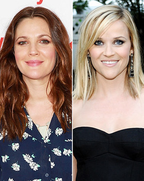 Drew Barrymore Hosts Cooking Parties With Reese Witherspoon | Tru-intention online community | find new friends online | make friends & family | Scoop.it