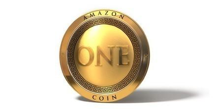 Amazon presenta su moneda virtual: Amazon Coins | Pre-Banking and Virtual Money | Scoop.it