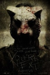 You're Next Review | Fortress of Solitude | Scoop.it