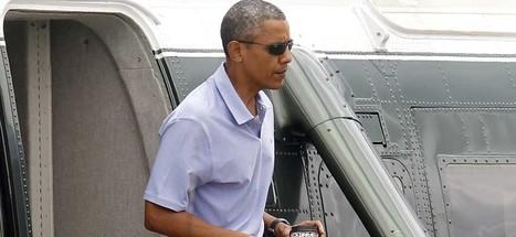 Le monde va mal, et Barack Obama n'y est pas pour rien | veille DQR | Scoop.it