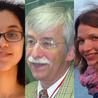 Portraits d'acteurs de l'éducation publiés dans les Cahiers Pédagogiques