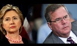 JUST GO AWAY: The Case Against Jeb Bush for President | Restore America | Scoop.it