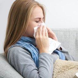 Pourquoi les rhumes provoquent-ils des crises d'asthme ?   À Votre Santé   Scoop.it