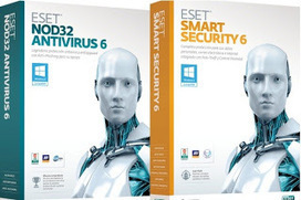 Licencias Eset Gratis | Programas varios. | Scoop.it