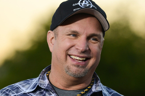 How Much Do Garth Brooks Tickets Cost? | Concert News | Scoop.it