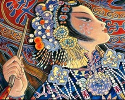 History - Historical Figures - China culture | Ancient China | Scoop.it