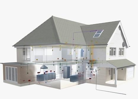 La aerotermia te ayuda a climatizar tu casa sin dañar el medio ambiente | Otras energías | Scoop.it