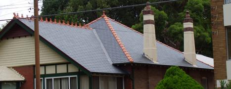 Slate Roofing Australia - Slate Roofing, Slate Roofing Repairs, Slate Roofing Sydney | Slate Roofing Australia | Scoop.it