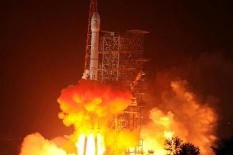 La Chine veut se rapprocher des USA pour explorer l'espace - Tribune de Genève | Tout est relatant | Scoop.it