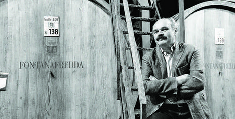 "Oscar Farinetti : ""Faire l'amour avec du barolo"" 