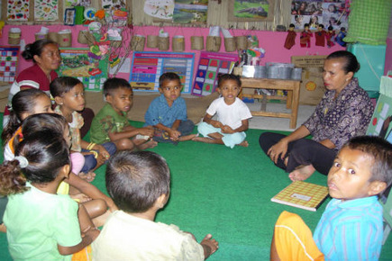 For East Timor refugee children, education remains a luxury   Heal the world   Scoop.it