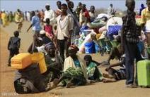 Soudan du Sud: l'urgence humanitaire | l'action humanitaire | Scoop.it