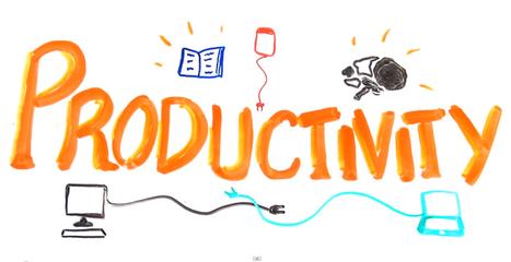 Cinco principios básicos que debes aplicar a tu productividad ... - MuyPymes | Administración de Operaciones | Scoop.it