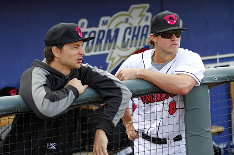 Minor-league baseball players still paid next to nothing - Bucs Dugout | MiLB Small-town Big-league | Scoop.it