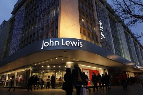 John Lewis Director Peter Ruis: Physical Stores are Integral Part of 'Omni-Channel' Shopping Experience | What's in an Omnichannel-Commerce everywhere | Scoop.it
