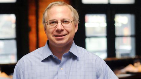 Sommelier Talk: David Gordon of Tribeca Grill | Sommelier Talk | News & Features | Wine Spectator | Wine | Scoop.it